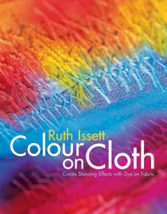 Colour on cloth cover image