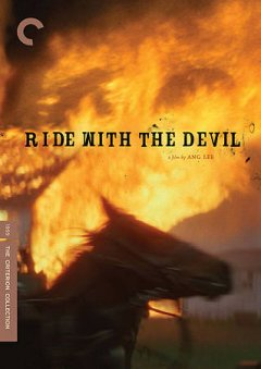 Ride with the devil cover image