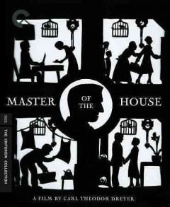 Master of the house [Blu-ray + DVD combo] Du skal ære din hustru cover image