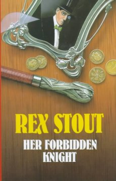 Her forbidden knight cover image