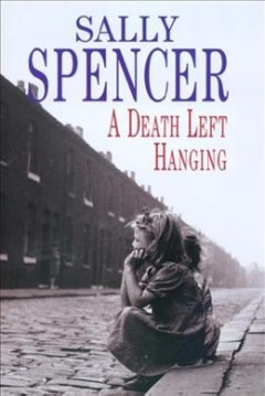 A death left hanging : a Chief Inspector Woodend mystery cover image