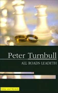 All roads leadeth cover image