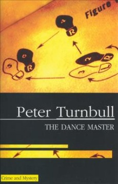 The dance master cover image
