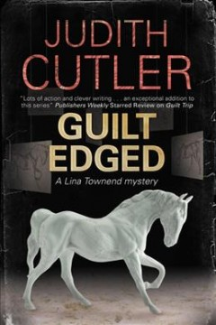 Guilt edged cover image