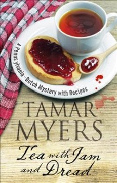 Tea with jam and dread cover image