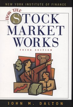 How the stock market works cover image