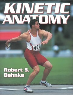 Kinetic anatomy cover image