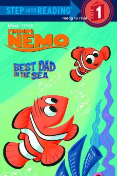 Best dad in the sea cover image