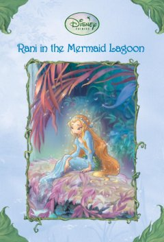 Rani in the Mermaid Lagoon cover image