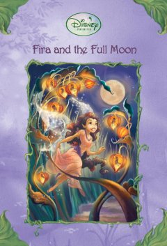 Fira and the full moon cover image