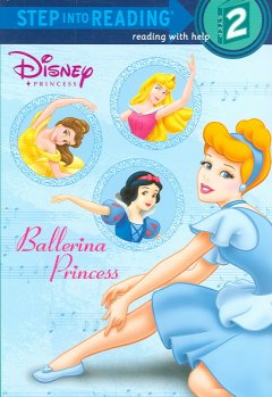 Ballerina princess cover image