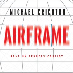 Airframe cover image