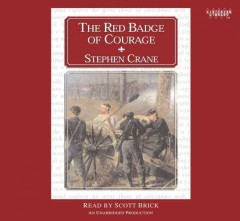 The red badge of courage cover image