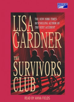 The Survivors Club cover image
