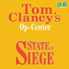 Op-center #6. State of siege cover image