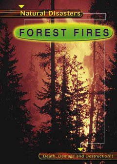 Forest fires cover image