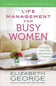 Life management for busy women cover image