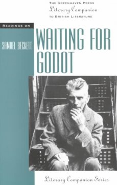 Readings on Waiting for Godot cover image
