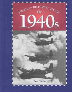 The 1940s cover image