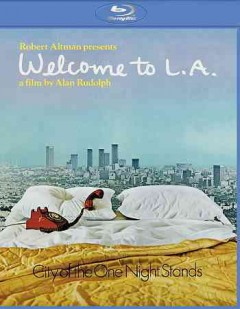 Welcome to L.A cover image
