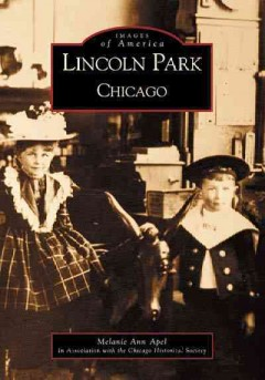 Lincoln Park, Chicago cover image