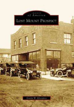 Lost Mount Prospect cover image