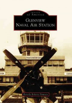 Glenview Naval Air Station cover image