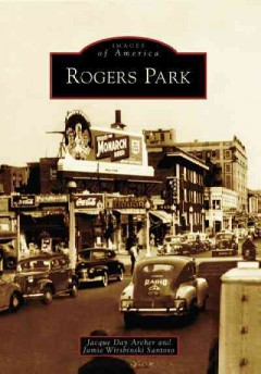 Rogers Park cover image