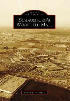 Schaumburg's Woodfield Mall cover image