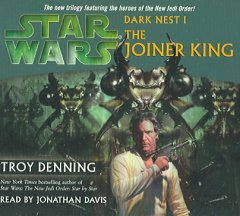The joiner king cover image