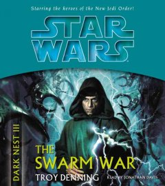 The swarm war cover image