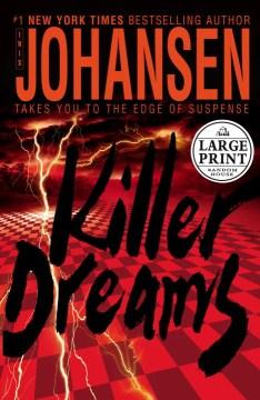 Killer dreams cover image