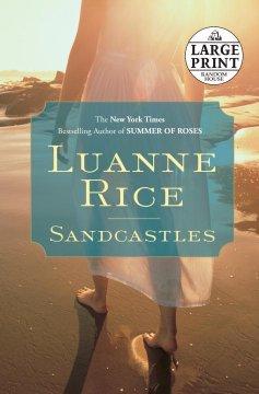 Sandcastles cover image
