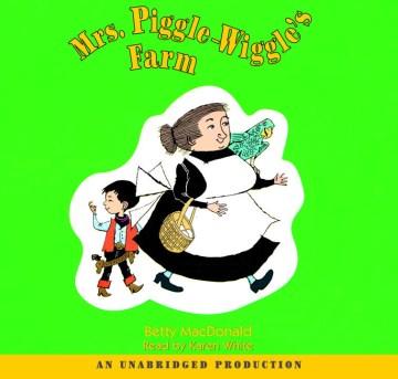 Mrs. Piggle-Wiggle's farm cover image