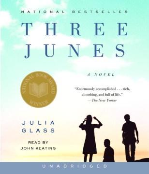 Three Junes cover image