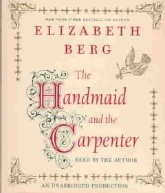 The handmaid and the carpenter cover image