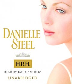 H.R.H cover image
