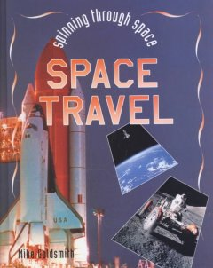 Space travel cover image