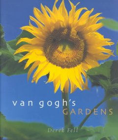 Van Gogh's gardens cover image