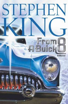 From a Buick 8 cover image
