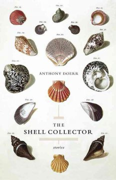 The shell collector : stories cover image