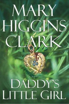 Daddy's little girl cover image