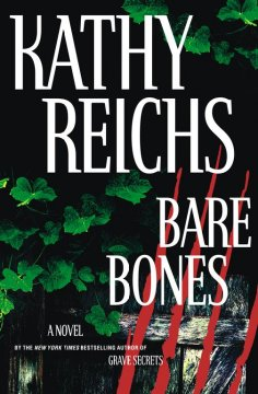 Bare bones cover image