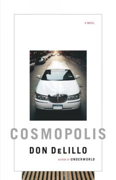 Cosmopolis cover image