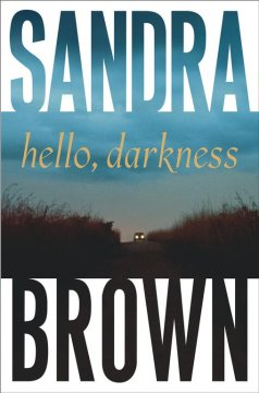 Hello, darkness cover image