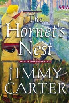The hornet's nest : a novel of the Revolutionary War cover image