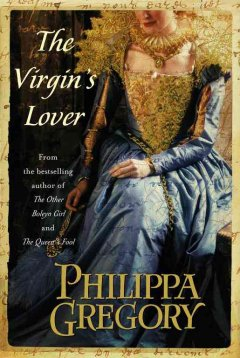 The virgin's lover cover image