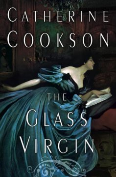 The glass virgin cover image
