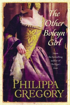 The other Boleyn girl cover image