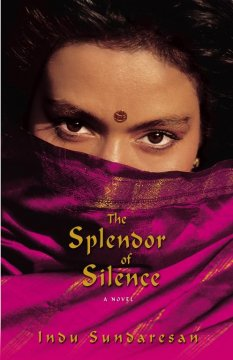 The splendor of silence cover image